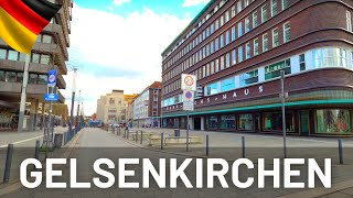 Driving tour in gelsenkirchen germany. has a population of 262,528 2016 and is the 11th largest city ruhr area. was fi...