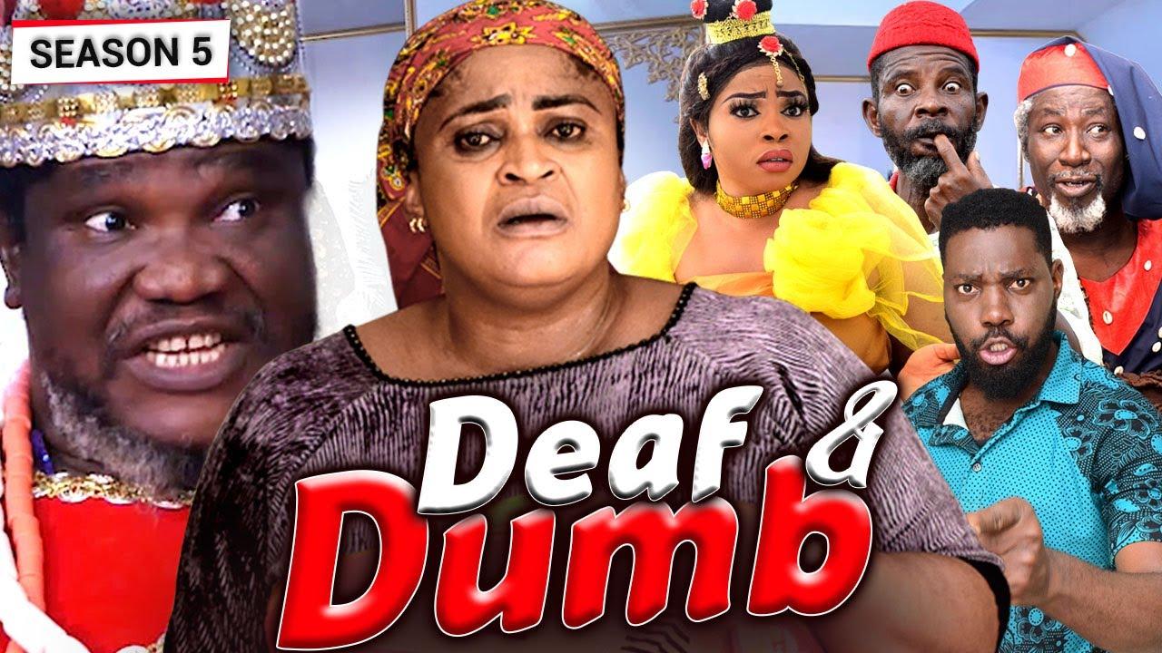 Download DEAF & DUMB SEASON 5 (New Movie) - UGEZU .J. UGEZU 2020 LATEST NOLLYWOOD MOVIE