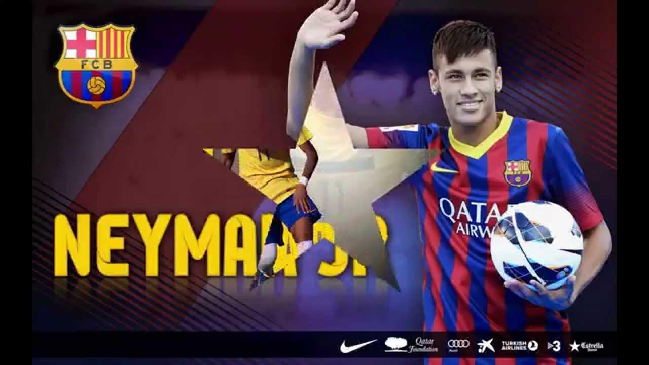 Neymar Brazilian Wallpaper HD Download