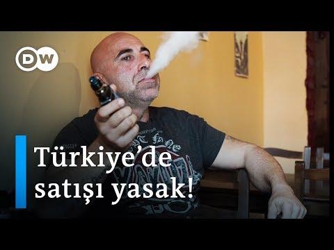 Elektronik sigara: Masum