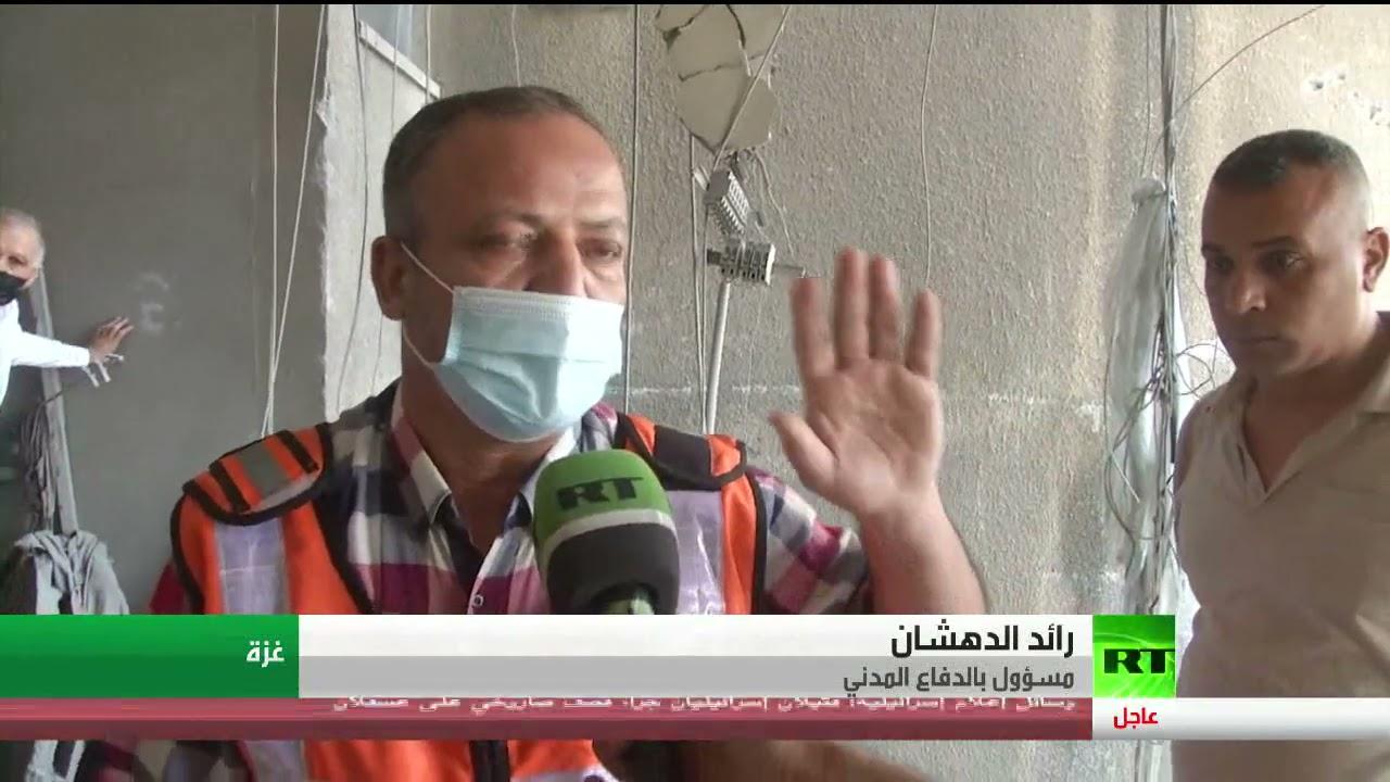 غزة.. تصعيد وعودة لمشهد الضحايا والدمار  - نشر قبل 2 ساعة