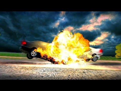 Снившаяся авария - неоднозначный символ.