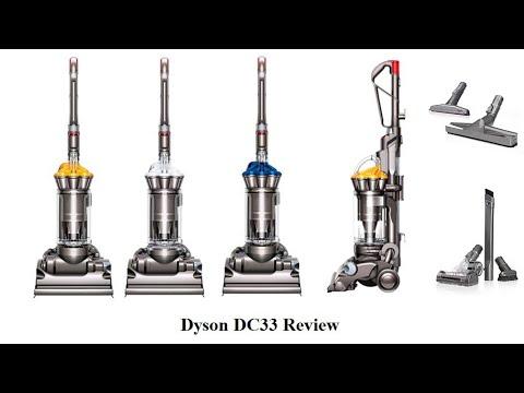 Dyson dc33 reviews uk пылесос dyson dc35 аккумулятор купить