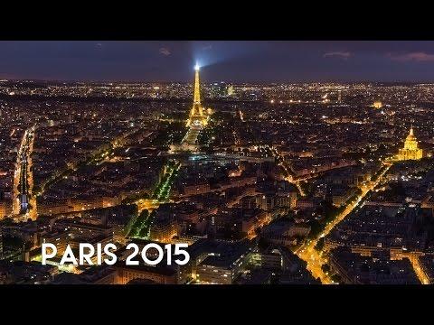 Paris holiday - 2015 [Xiaomi yi]