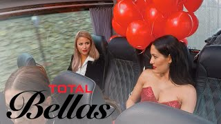 Nikki Bella Reflects on John Cena as Wedding Approaches | Total Bellas | E!