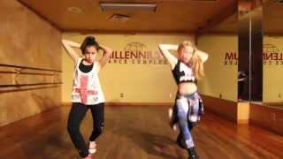 Sierra Neudeck & Lexee Smith - All That Matters (Justin Bieber)