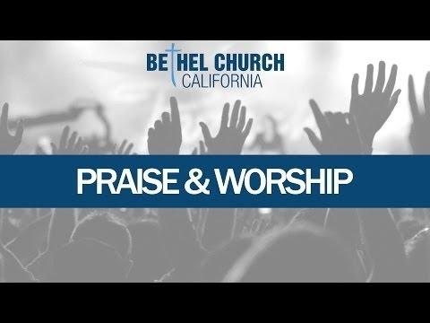 BCC Praise and Worship - Chery Wangsawihardja - Jun 31, 2016