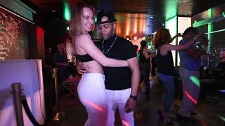 Gambar cover James Arthur Falling Like The Stars DJ Selphi bachata version ft Camilo Cisco