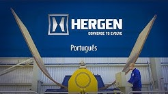 HERGEN - CONVERGE TO EVOLVE - Institucional
