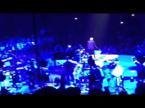 Billy Joel Madison Square Garden January 9 2015 YouTube
