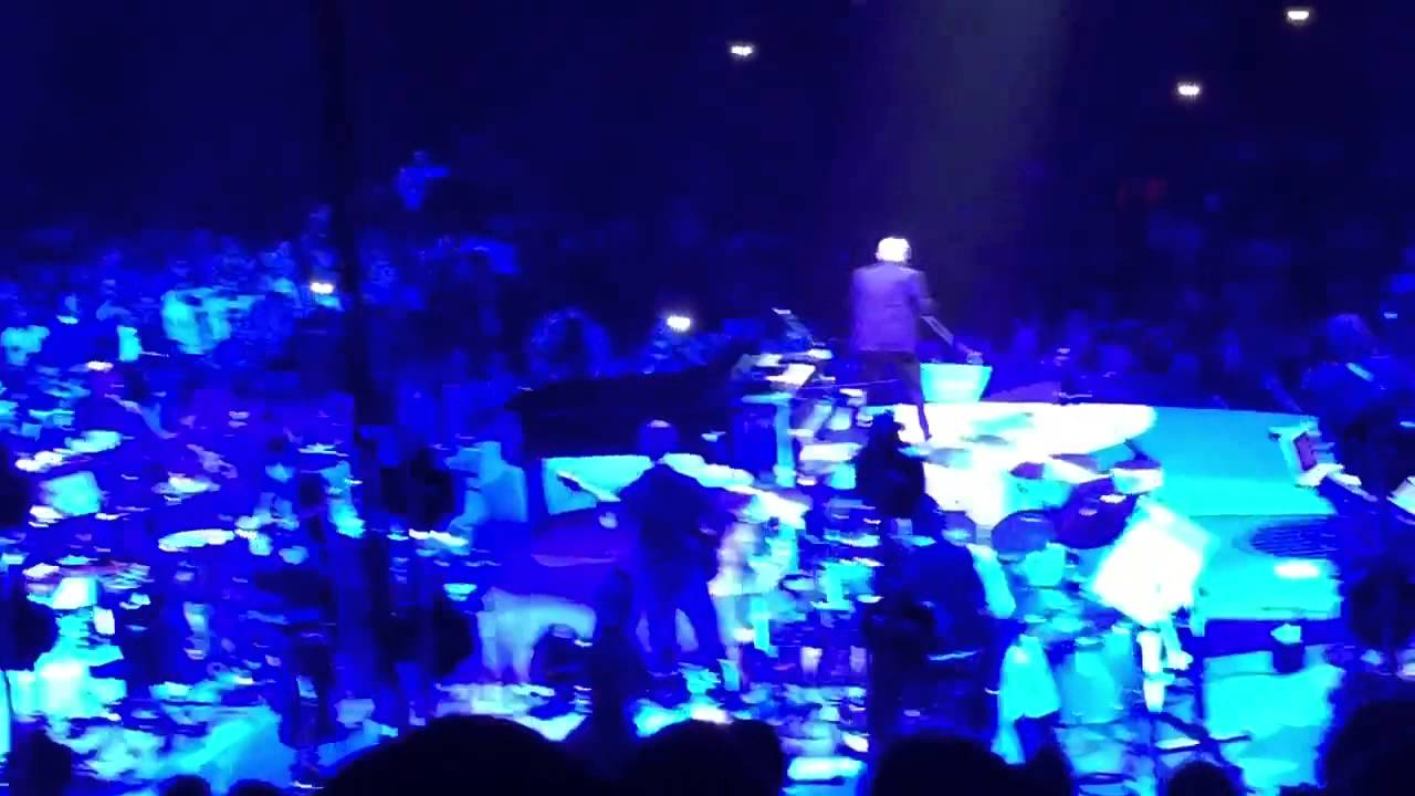 Billy Joel   Madison Square Garden   January 9, 2015