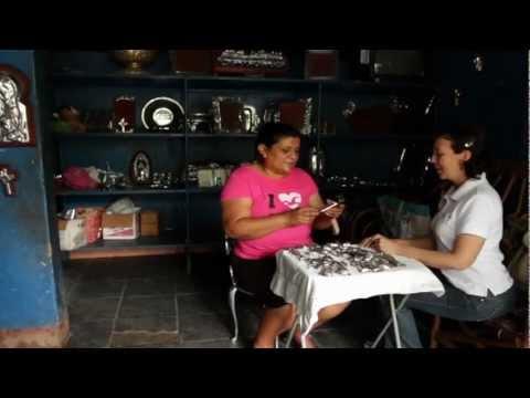 Nicaragua Community Development