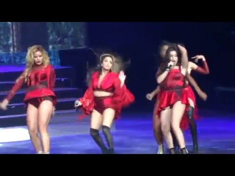 I'm In Love With A Monster / Fifth Harmony / Triple Ho Show (12/2)