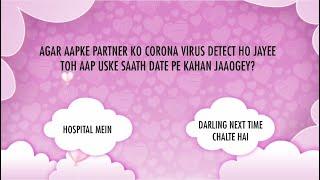 Valentine's Day Special | Corona Virus | 9XM Newsic | Bade Chote