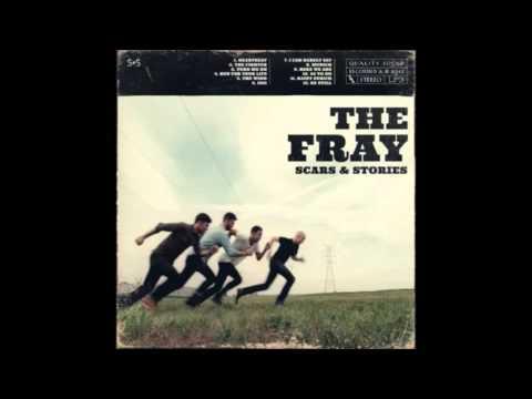 Music video The Fray - Rainy Zurich