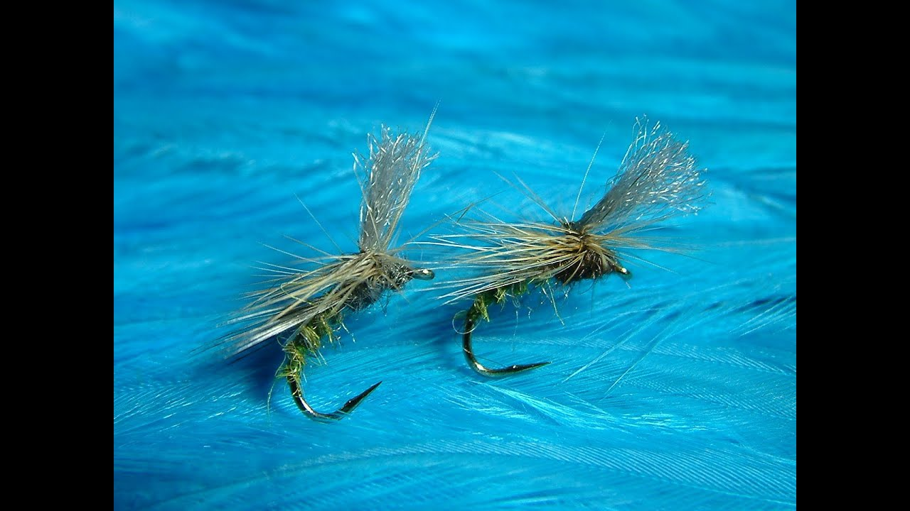 SPARKLE ORGANZA 6 Colors Available Perfect for Spinner Wings  Fly Tying