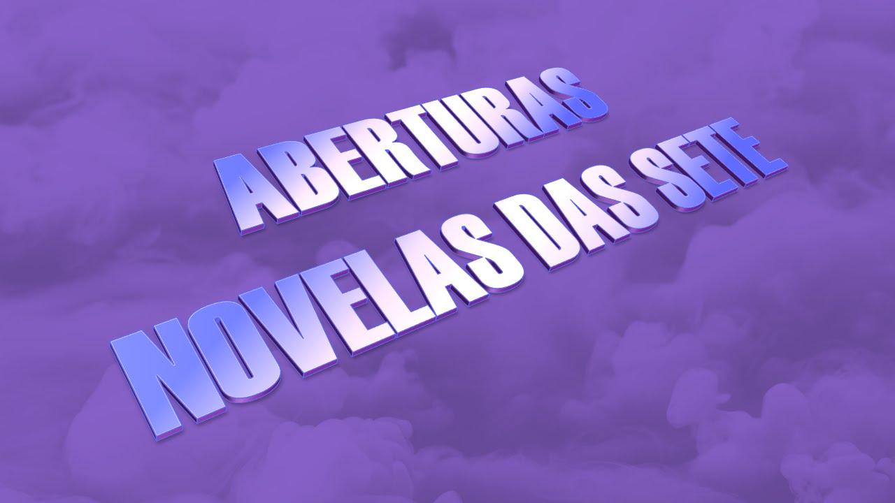Globo 50 anos novelas das 7 youtube - Globos 50 anos ...