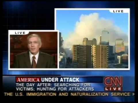 CNN 9-12-2001 News Coverage 7:00 AM - 8:00 AM