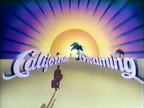 California Dreaming 1979 TV trailer
