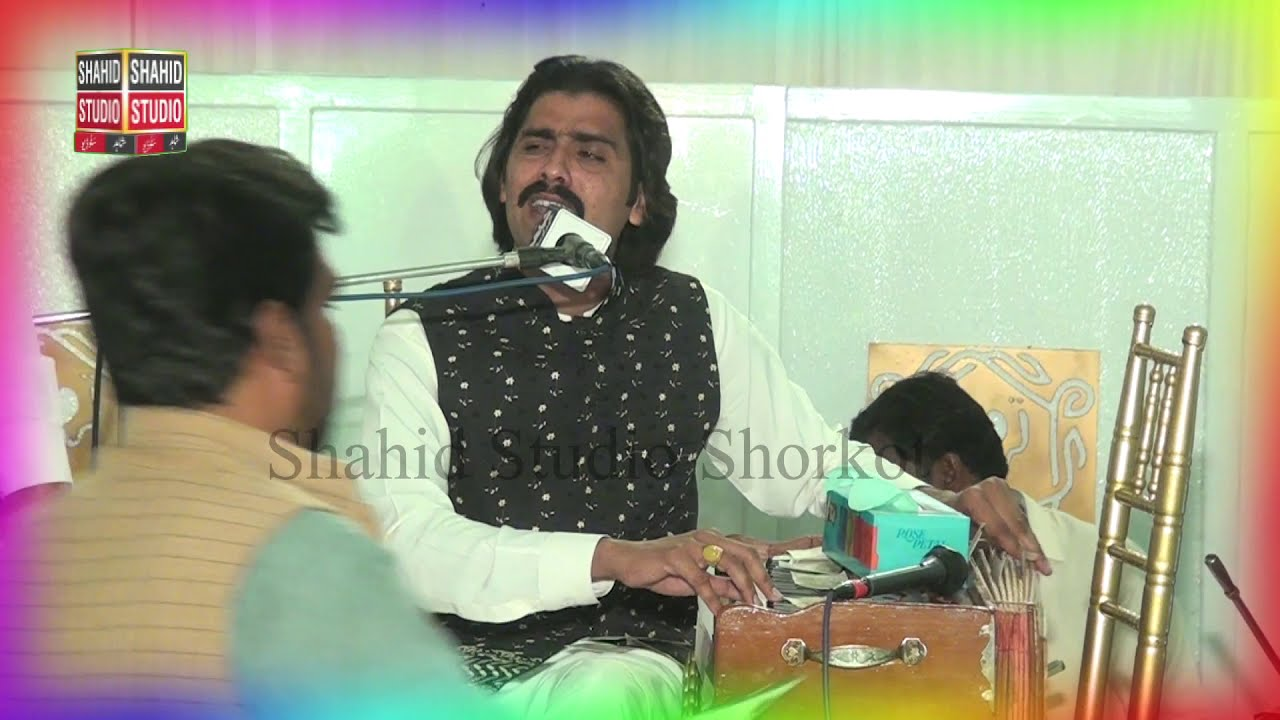 Download Dhola Naraz Wadaye Nai Bolenda - Wajid Ali Baghdadi - New 2021 Songs - Latest Punjabi & Saraiki Song
