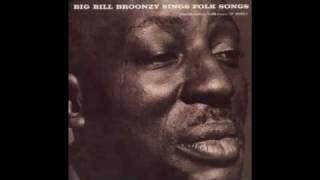 Big Bill Broonzy - I Don't Want No Women (To Try and Be My Boss)