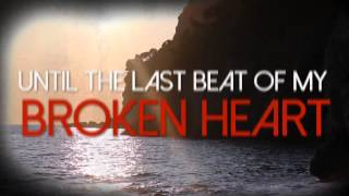 Pegasus - Until The Last Beat Of My Broken Heart (Official Lyric Video)