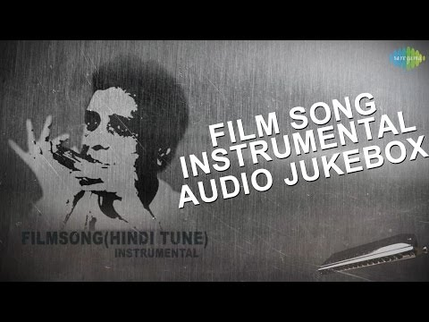 Film Song (Hindi Tunes) Instrumental | Ramaiya Vastavaiya | Audio Jukebox | Saikat Mukherjee