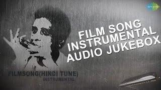 Film Song (Hindi Tunes) Instrumental | Ramaiya Vastavaiya | Audio Jukebox | Saikat Mukherjee