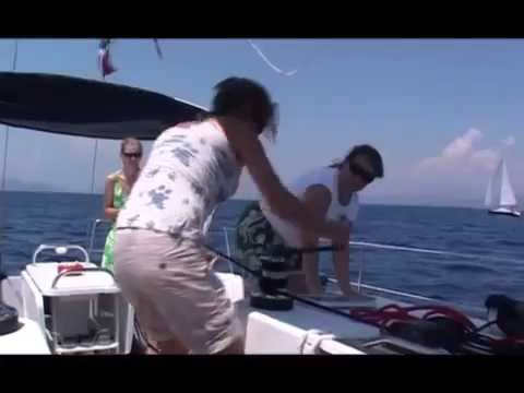 Navigare Yachting - Corporate Sailing!