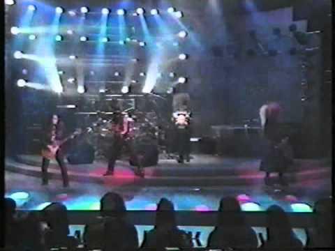 X Japan - 1991.01.11 - Silent Jealousy