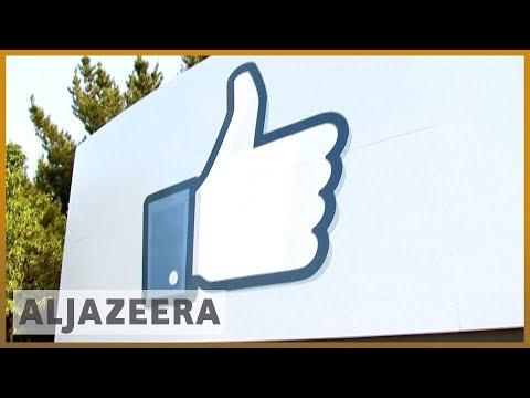 🇺🇸 Facebook suspends more fake accounts ahead of US midterms | Al Jazeera English