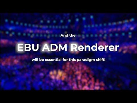 EBU ADM Renderer