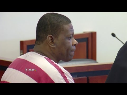 Rodney Reed's execution stayed by Texas Court of Criminal Appeals