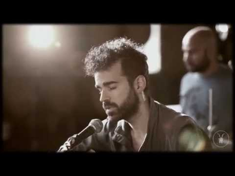 Geographer - Verona (Acoustic) - AllSaints Basement Sessions