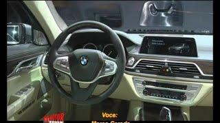 La nuova BMW Serie 7 - Motor News n° 28 (2015)