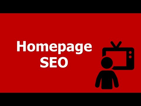 Conducting a Home Page Audit for SEO: Powerful Home Pages
