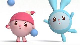 Малышарики - Самокат (17 серия) Развивающие мультфильмы для самых маленьких 1,2,3,4 года(, 2016-03-05T08:00:03.000Z)