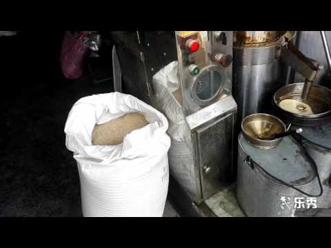 hydraulic sesame oil press machine Uzbekistan