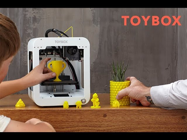 10 Cool 3D Printers for Kids (Updated for 2018)