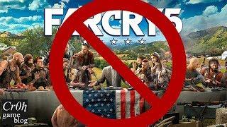 Почему я НЕ БУДУ играть в Far Cry 5. Мнение об игре.