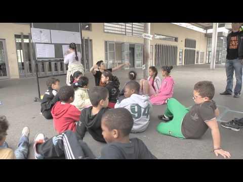 Playdagogie-Sport Sans Frontières