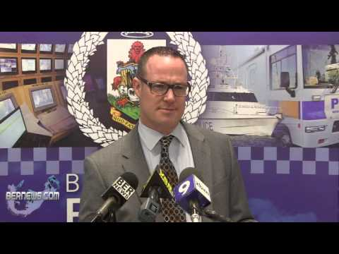 Police Update On Murder Of Malcolm Augustus Dec 27 2012