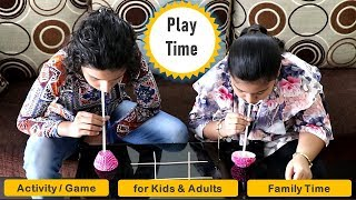 Activity for Kids | Party Game | Funny | Christmas games | Indoor games for kids and adults