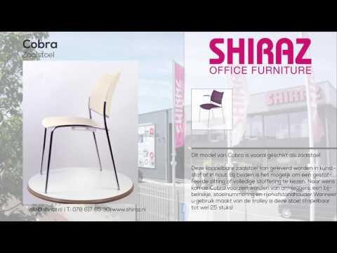 365º view | Casala Cobra | Shiraz Office Furniture