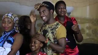 ukubabara kwipfuvyi Part 3 of 4 Burundi movie