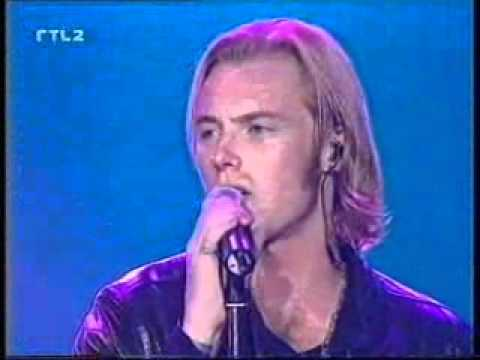 Boyzone - Picture of you, Isn't it a wonder, Words (The Dome).wmv