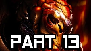 Halo 5 Gameplay Walkthrough Part 13 - SEEKING ARBITER - Mission 8!! (Halo 5 Guardians Gameplay)