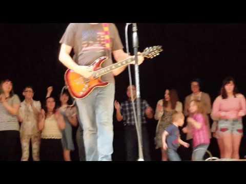 Ruff Drapht Davison high school talent show
