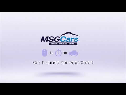 Information on Guaranteed Car Finance in the UK