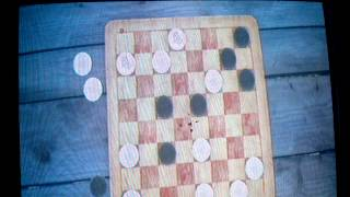 Assasins Creed 3 and 4 how to beat AI in checkers for fast money